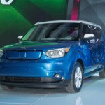 2015 kia soul ev chicago